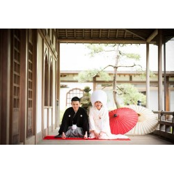 JAPAN One Day Pre-Wedding Photography Session
