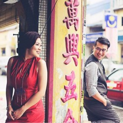 Prewedding photography (Mr & Mrs Photography)