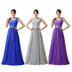 Evening dress klang valley 99
