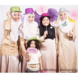 Instant Print Photobooth (VIP Package)