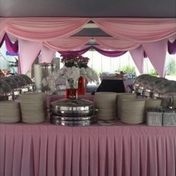 Sutera Harbour Catering Package 2016 only from RM 8.90 - min 1000 pax
