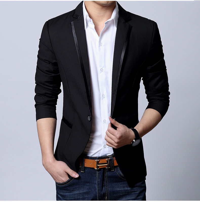 Looking for mens designer blazers? Our exclusive range has the latest cool & unique trendy styles, helping you stay stylish all year round. Shop online or pop into your local store today.